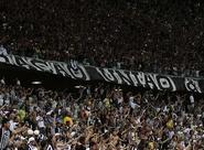 Ceará x Botafogo: Com ingressos a partir de R$ 5,00, venda será nas lojas e no Castelão