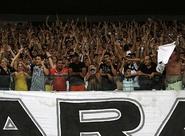 Continua a venda de ingressos para Ceará x Vitória, pelo Nordestão
