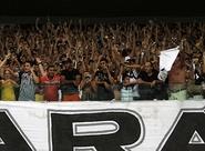 Ceará x Botafogo: Com ingressos a partir de R$ 5,00, venda continua