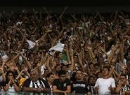Ceará x América/MG: Com ingressos a partir de R$ 5,00, venda começa