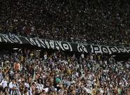 Ceará x Bahia: chegue cedo ao estádio e faça a sua parte nas arquibancadas