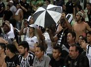 Continua a venda de ingressos para Ceará x São Paulo