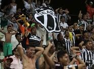 Ceará x Bahia: ingressos estão esgotados