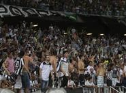 Venda de ingressos para Ceará x Salgueiro/PE será nas lojas e no Castelão