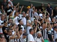 Venda de ingressos para Ceará x Paysandu começa nesta segunda-feira