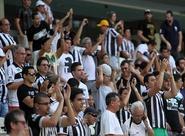 Venda de ingressos para Ceará x Náutico começa neste sábado