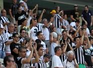 Venda de ingressos para Ceará x Bahia acontece nas Lojas Oficiais