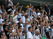 Ceará x Oeste: Com ingressos custando R$ 10,00, venda começa nesta terça-feira