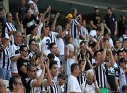 Venda de ingressos para Ceará x Oeste será nas lojas e no Castelão