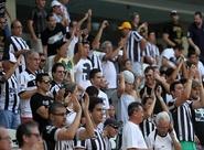 Ceará x Luverdense: Com ingressos custando R$ 5,00, venda começa nesta segunda-feira