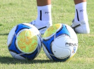 Elenco do Ceará vai treinar em dois turnos nesta segunda-feira