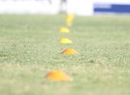 Preparação para o jogo contra o Sport será encerrada nesta manhã