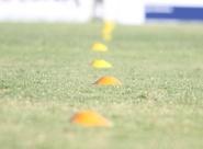 Agenda: Alvinegros treinarão na manhã deste sábado