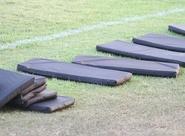 Ceará vai encerrar a preparação para o jogo de domingo