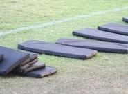 Pensando na semifinal do Estadual, Ceará treina nesta quinta