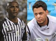 Itamar e Fernando Henrique acertam suas situações com o Vozão