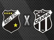 Para manter bom início, Ceará enfrenta o ABC, em Natal/RN