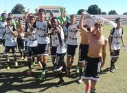 Times Sub-15 e 17 do Ceará são campeões invictos da III Copa Água Branca
