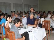 Conselho Deliberativo convida para almoço de fevereiro