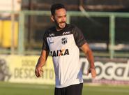 """Tiago Alves: """"Desafio é continuar evoluindo e manter nossa performance nos jogos"""""""