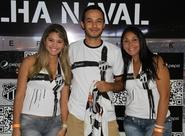AmBev promoveu ação no duelo entre Ceará x Guarani (J)