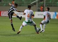 No Estádio Independência, Ceará empata sem gols contra o América/MG