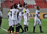 Fora de casa, Ceará joga bem, mas cede empate ao América/MG