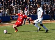 Fora de casa, Ceará sofre derrota de 1 x 0 para o América/RN