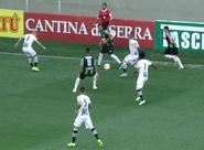 Ceará cede empate ao América/MG e decisão fica para a rodada final
