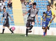 Ceará joga bem e vence o Horizonte por 3 x 1, no PV