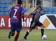 Nesta tarde, Ceará vai realizar amistoso contra o Tiradentes