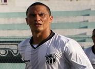 Welington Amorim inicia treinos com bola