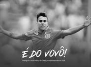Revelado pelo Inter, meio-campista Andrigo acerta com o Ceará para 2018