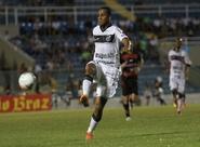"""""""A derrota tirou o brilho do primeiro gol"""", diz Anselmo"""