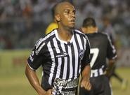 Em jogo decisivo, Anselmo espera marcar o primeiro gol pelo Ceará
