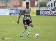 Fares Lopes: Grupo que jogará contra o Caucaia se reapresenta nessa segunda-feira