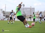Com treino fechado, Ceará encerra preparação e concentra para jogo contra o Atlético/CE