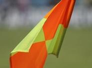Alinor Silva da Paixão/MT vai apitar o jogo entre Atlético/GO x Ceará