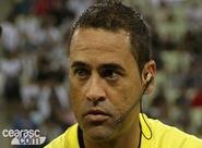 Nota de repúdio à arbitragem de Ceará x Botafogo