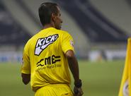Federação Cearense de Futebol divulga o quadro arbitral para a partida entre Ceará e Floresta