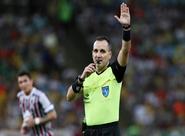 Confira o trio de arbitragem para a partida entre América-MG e Ceará