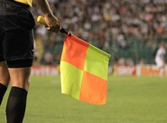 Confira o trio de arbitragem para a partida entre Ceará x Figueirense