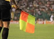 Definido trio de arbitragem para jogo de volta entre Ceará e Uniclinic