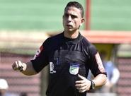Definido o trio de arbitragem para o jogo entre Uniclinic e Ceará
