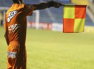 Confira o quadro de arbitragem para o jogo entre Ceará e Atlético/CE