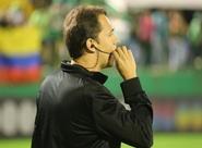 Confira o quadro de arbitragem para a partida entre Ceará x Palmeiras