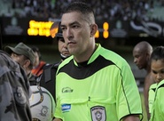 Wladyerisson Oliveira apitará o primeiro jogo da final entre Ferroviário e Ceará