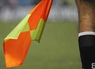 Marcelo Aparecido Ribeiro de Souza/SP apitará o jogo entre Ceará x Avaí