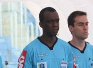 Árbitro FIFA Luiz Flávio de Oliveira apitará a partida entre Ceará e Paraná