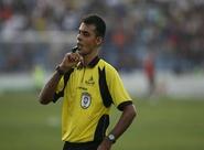 Paraense Andrey Silva apitará partida entre Ceará e Londrina